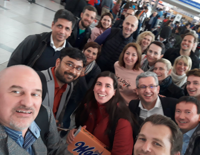 Vienna University of Economics and Business | Global Executive MBA - Latin America Residency