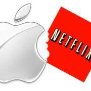 Should Apple buy Netflix? Is the Era of AppleFlix coming?