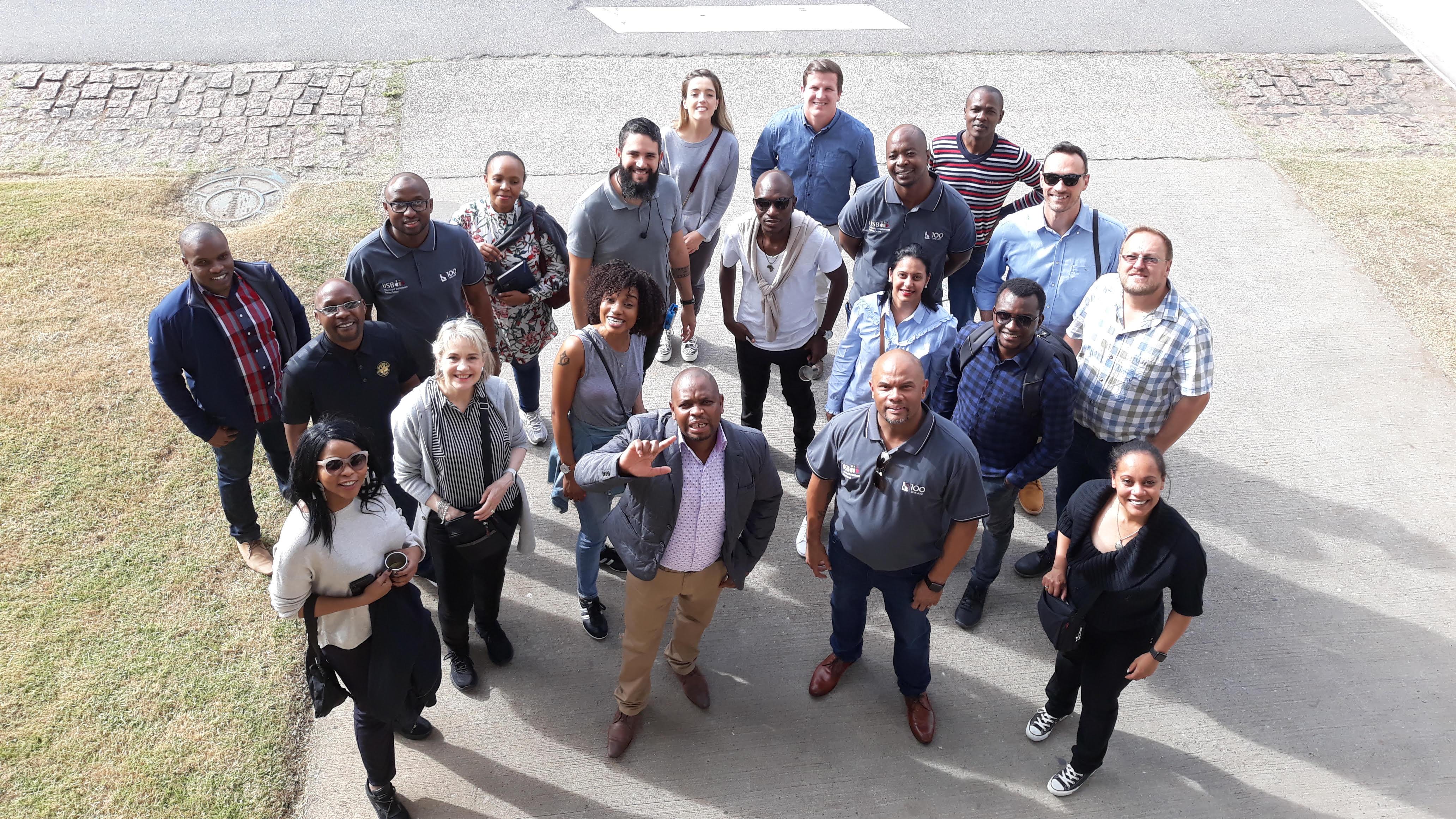 Brazil Module | Stellenbosch Executive MBA